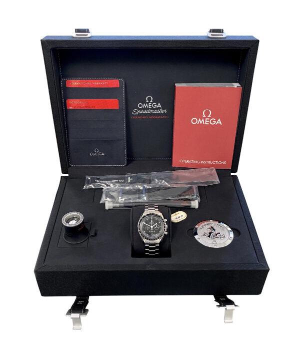 2021 OMEGA Speedmaster Moonwatch 311.30.42.30.01.005 for sale