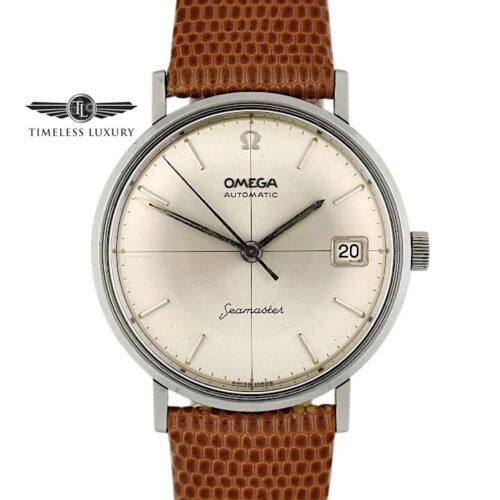 Vintage 1959 OMEGA Seamaster 14730