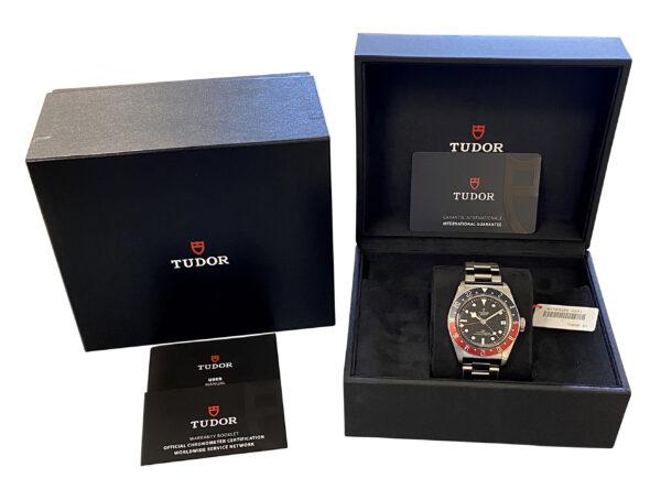 2021 Tudor Black Bay GMT 79830RB For Sale
